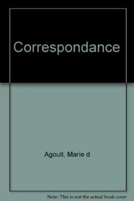 """Afficher """"Correspondance"""""""