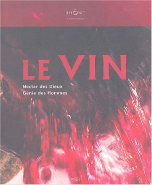 """Afficher """"Le Vin"""""""