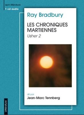 """Afficher """"Les chroniques martiennes"""""""