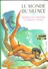 """Afficher """"Le Monde du silence"""""""