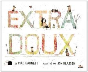 """Afficher """"Extra doux"""""""