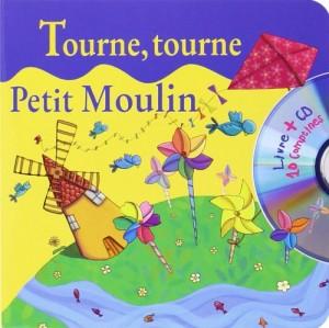 """Afficher """"Tourne,tourne petit moulin"""""""