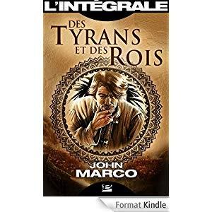 """Afficher """"Des Tyrans et des rois n° 1 Le Chacal de Nar"""""""