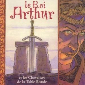 """Afficher """"Le Roi Arthur et les chevaliers de la Table ronde"""""""