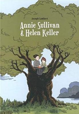 """Afficher """"Annie Sullivan & Helen Keller"""""""