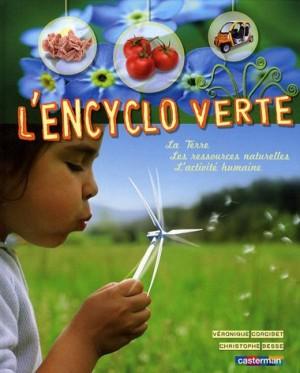 "Afficher ""encyclo verte (L')"""