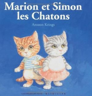 """Afficher """"Marion et Simon les chatons"""""""