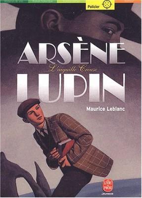 """Afficher """"Arsène Lupin, l'aiguille creuse"""""""