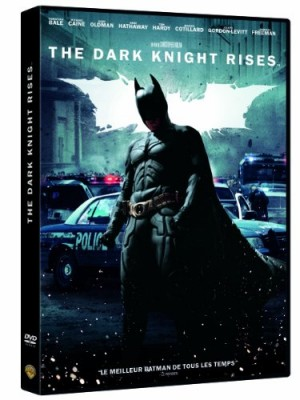 "Afficher ""Batman The Dark Knight Rises"""