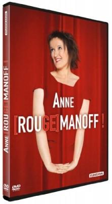 """Afficher """"Anne Rougemanoff !"""""""