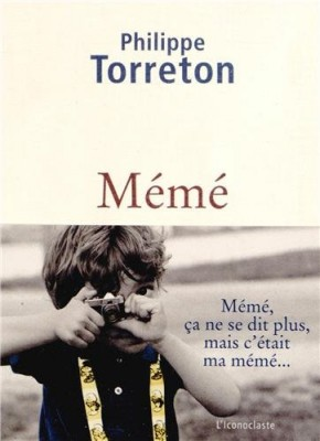 vignette de 'Mémé (Philippe Torreton)'