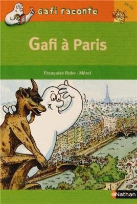 "Afficher ""Gafi à Paris"""