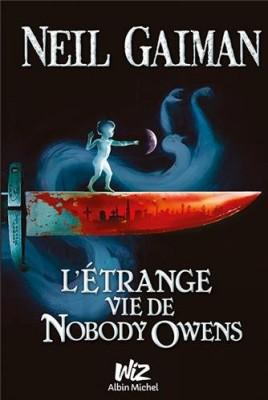 """Afficher """"L'étrange vie de Nobody Owens"""""""