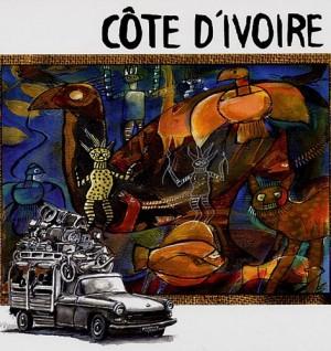 """Afficher """"Côte d'Ivoire"""""""
