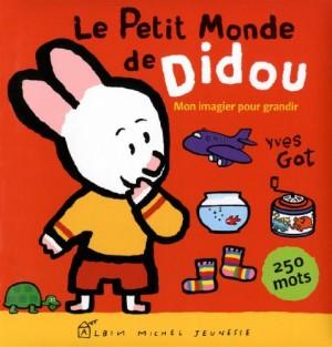 """Afficher """"Le petit monde de Didou"""""""