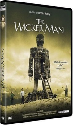 vignette de 'wicker man (The) (Robin Hardy)'