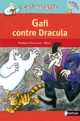"""Afficher """"Gafi contre Dracula"""""""