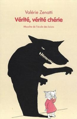 vignette de 'Vérité, vérité chérie (Valérie Zenatti)'