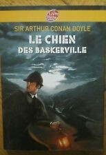 vignette de 'Le chien des Baskerville (Arthur Conan Doyle)'