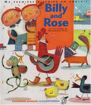 """Afficher """"Billy and Rose"""""""