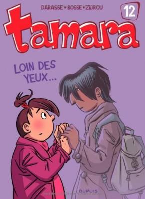"Afficher ""Tamara n° 12 Loin des yeux"""