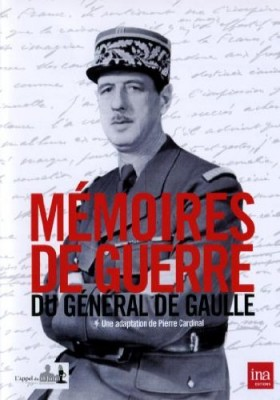 """Afficher """"Mémoires de guerre du général de Gaulle"""""""