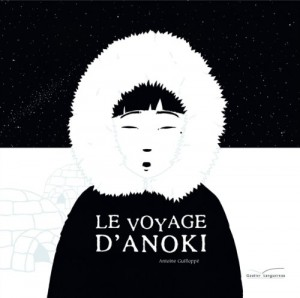 vignette de 'Le voyage d'Anoki (Antoine Guilloppé)'