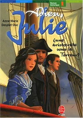 """Afficher """"Adieu, Julie"""""""