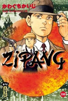 """Afficher """"Zipang n° 10"""""""