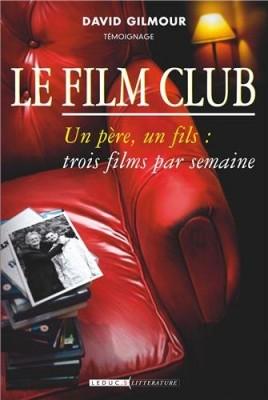 """Afficher """"Le film club"""""""