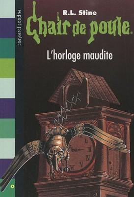 """Afficher """"L'horloge maudite"""""""