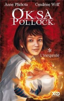 "Afficher ""Oksa Pollock n° 1 L'inespérée"""