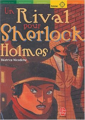 "Afficher ""Un rival pour Sherlock Holmes"""