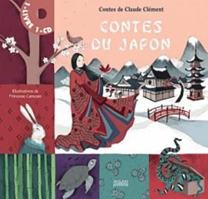 """Afficher """"Contes du Japon"""""""