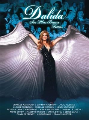 """Afficher """"Dalida - Ses plus beaux duos"""""""