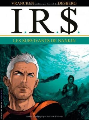 """Afficher """"I.R.$. n° 14 Les Survivants de Nankin"""""""