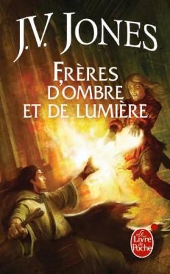 """Afficher """"Le Livre des mots n° 3 Frères d'ombre et de lumière"""""""