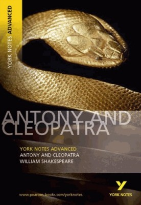 "Afficher ""Antony and Cleopatra"""