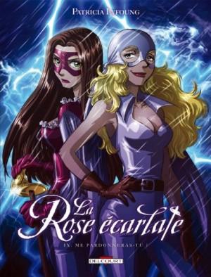 """Afficher """"La Rose écarlate n° 9 La rose écarlate."""""""