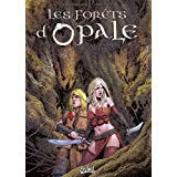 """Afficher """"Les forêts d'Opale n° 8 Les hordes de la nuit"""""""
