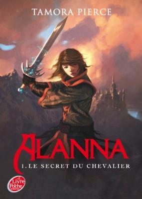 """Afficher """"Alanna n° 1 Le secret du chevalier"""""""