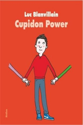 """Afficher """"Cupidon power"""""""