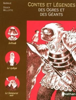 """Afficher """"Contes et légendes des ogres et des géants"""""""