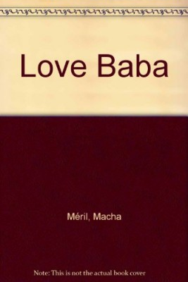 "Afficher ""Love, Baba"""