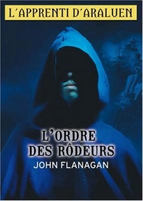 """Afficher """"Apprenti d'Araluen (L') n° 1 Ordre des Rôdeurs (L')"""""""