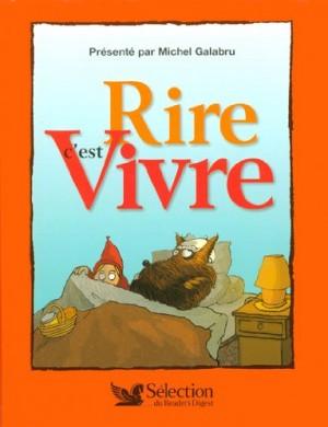 """Afficher """"Rire c'est vivre"""""""