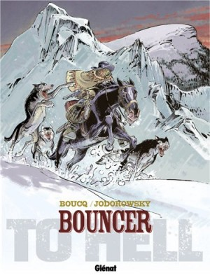"Afficher ""Bouncer n° 8To hell"""