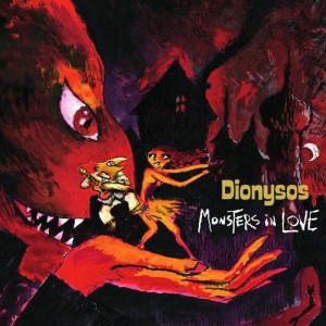 "Afficher ""Monsters in love"""
