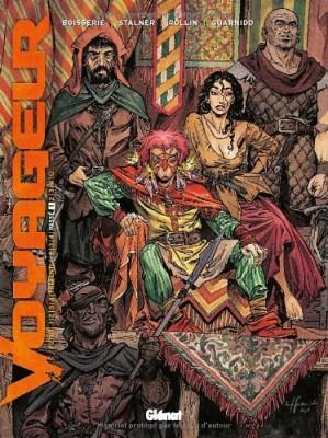 """Afficher """"Voyageur n° 1"""""""