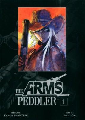 "Afficher ""The arms peddler - série en cours n° 1 The arms peddler"""